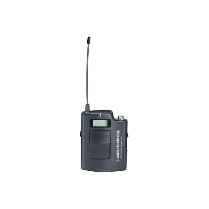 Audio-Technica Atw-T310B 3000b Series UniPak transmitter