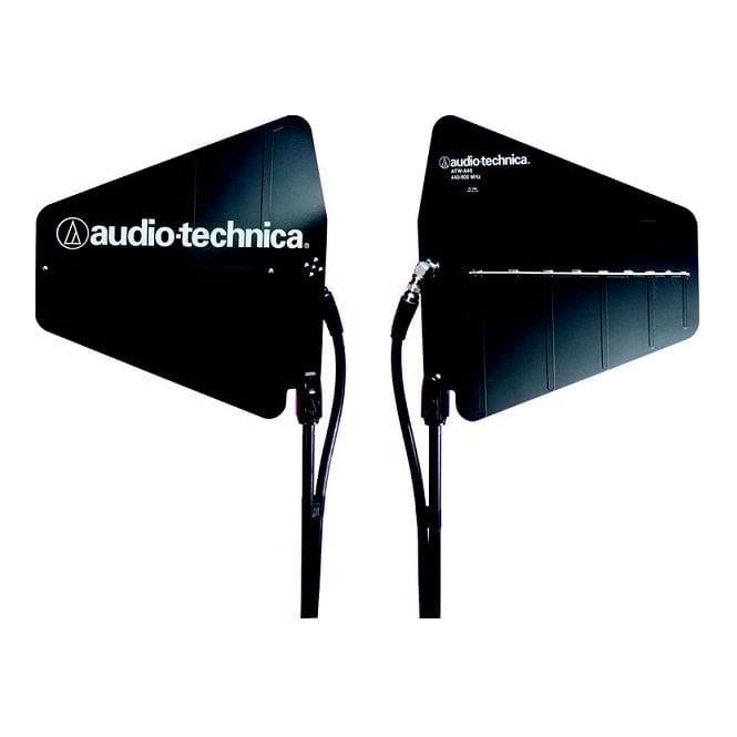 Audio-Technica Atw-A49 Pair of wide band dipole antennas for use with 440-900 MHz UHF systems