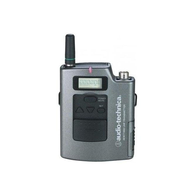Audio-Technica Aew-T1000A UHF UniPak transmitter