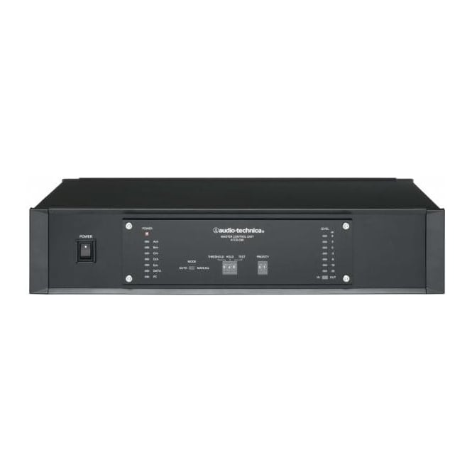Audio-Technica Atcs-C60 Master Control Unit