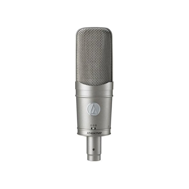Audio-Technica AT4047MP Multi Pattern Condenser Microphone