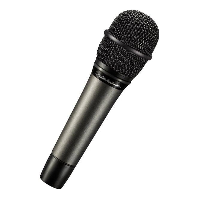 Audio-Technica ATM610a Hypercardioid dynamic vocal microphone