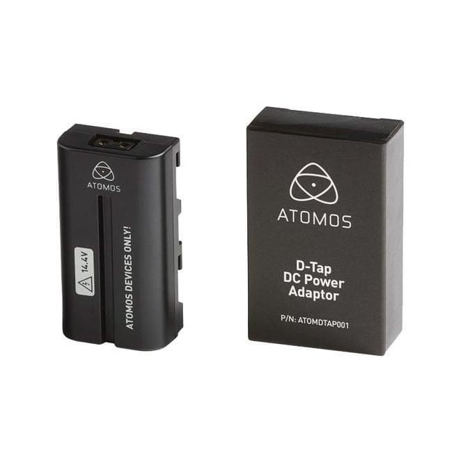 Atomos AO-ATOMDTP001 D-tap adapter