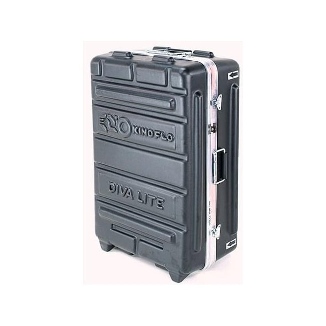 Kino Flo KAS-D22 Diva-Lite 201 Flight Case 2-Unit