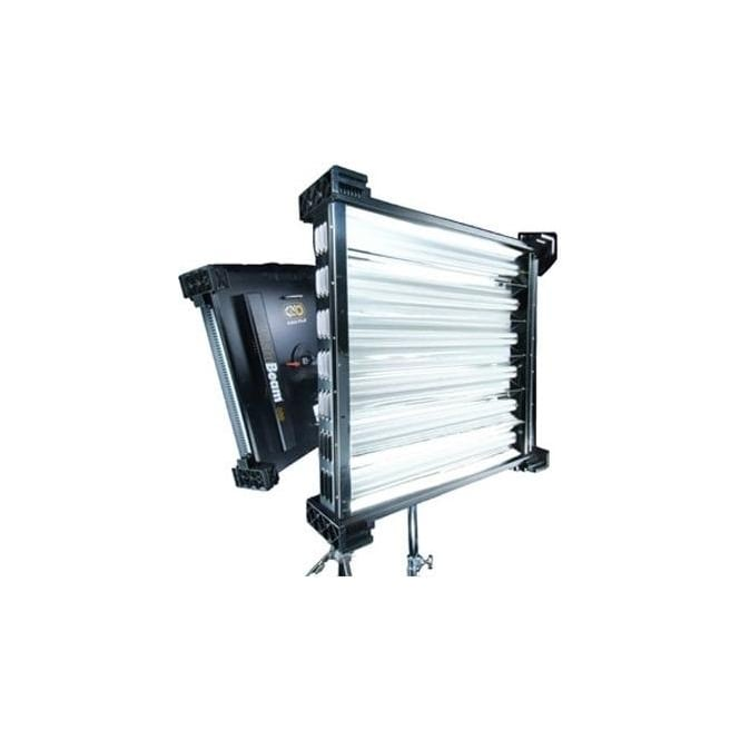 Kino Flo VIS-610C-230 VistaBeam 610 DMX Center Mount, 230VAC