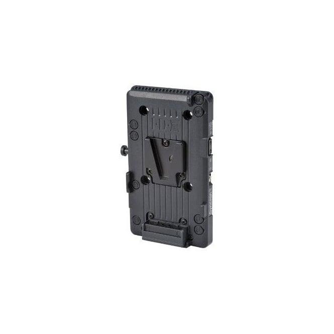 IDX P-VS2PW V-Mount Plate for Panasonic AJ-HPX3100