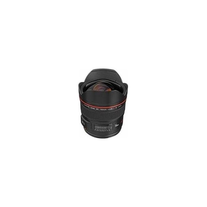 Canon EF 14mm f/2.8L II UsM Ultra-wide-angle Lens