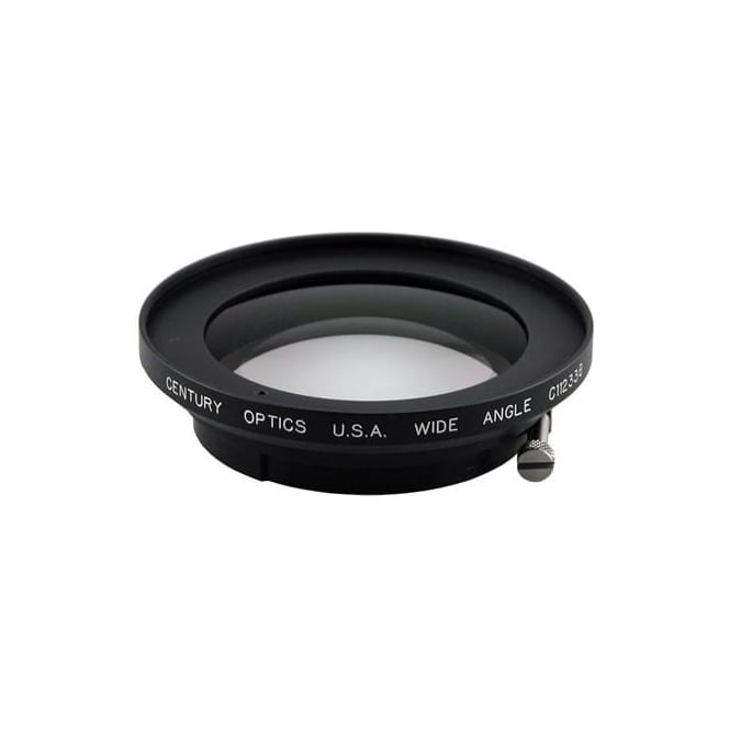 Century 0WA-7X93-00 .7X Wide Angle Adapter (*Adapter ring required)
