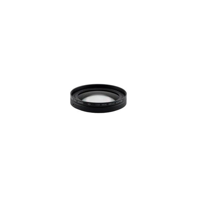 Century 0HD-06WA-XF .6X HD Wide Angle Adapter, Canon Bayonet Mount