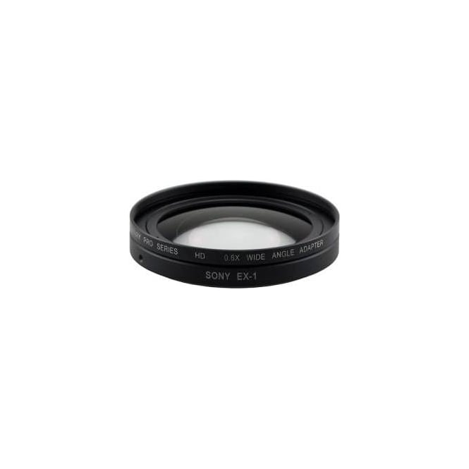 Century 0HD-06WA-EX1 .6X HD Wide Angle Adapter EX1/EX3