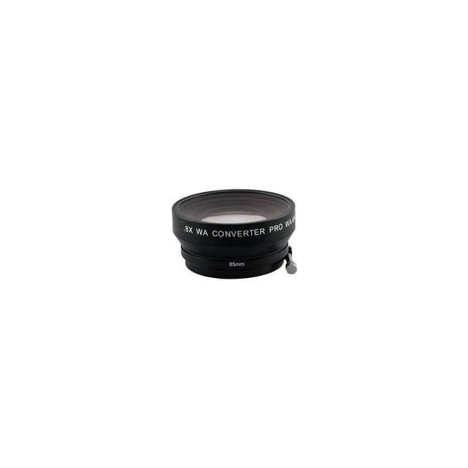 Century 0WA-8XLC-00 .8X LC Zoom-Thru Wide Angle Converter (20% Increase)