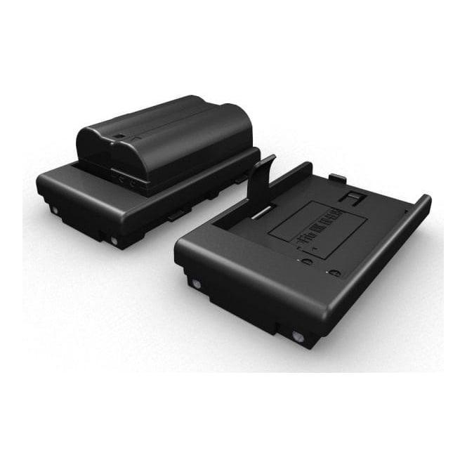 Atomos AO-ATOMPLT002 Battery adapter for nikon d800 battery cells