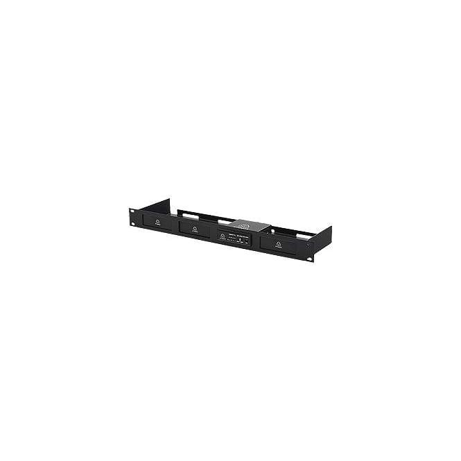 Atomos AO-ATOMRCK002  Rackmount for Connect ac (4x units) 1u