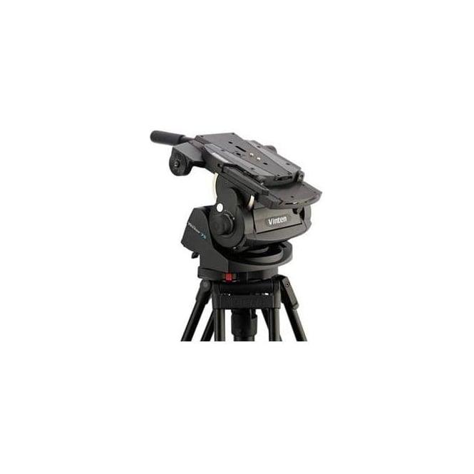 Vinten V4095-0001 Flat base head