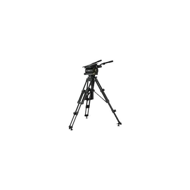 Vinten 3902-3 2-stage Heavy Duty tripod with mid level spreader