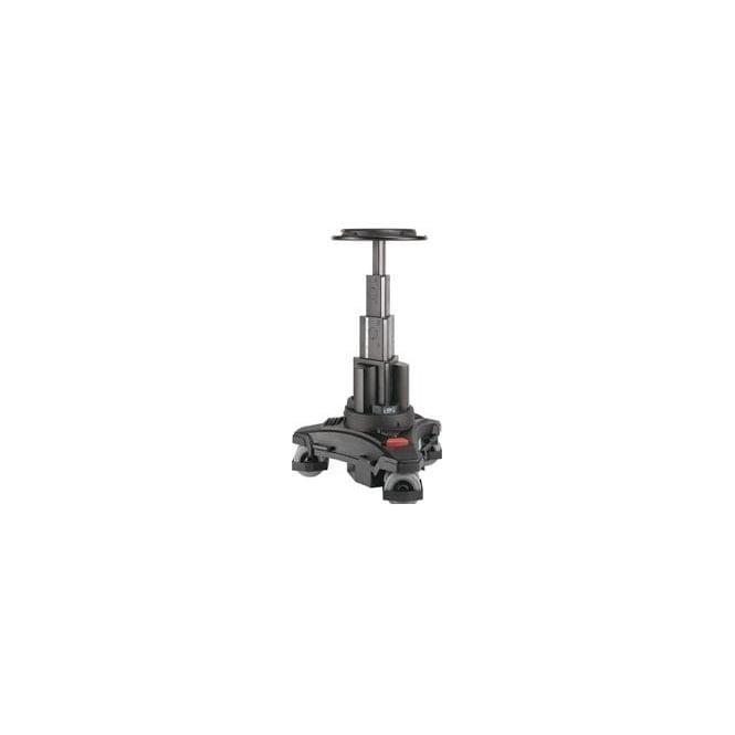 Vinten V4002-0002 4-Stage OB Pedestal - black