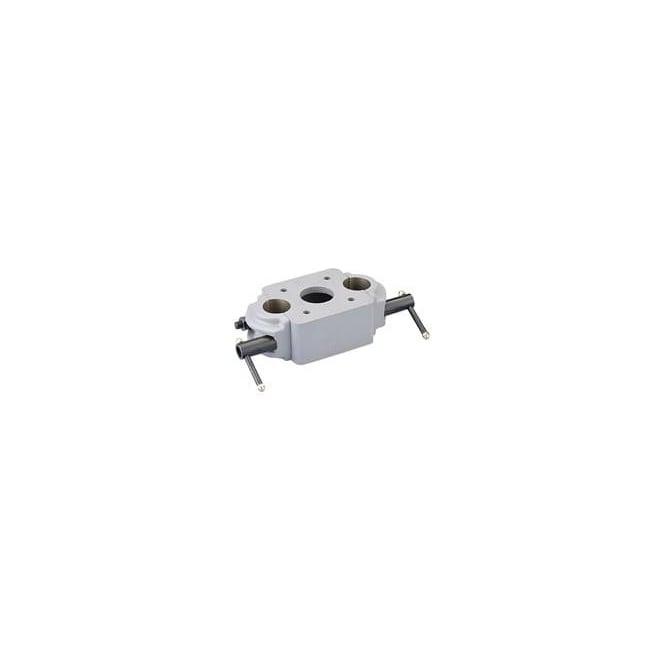 Vinten 3407-1A Scaffold Clamp for Pan and Tilt Head