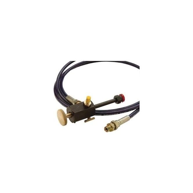 Vinten 3702-32 Nitrogen Charging Adapter