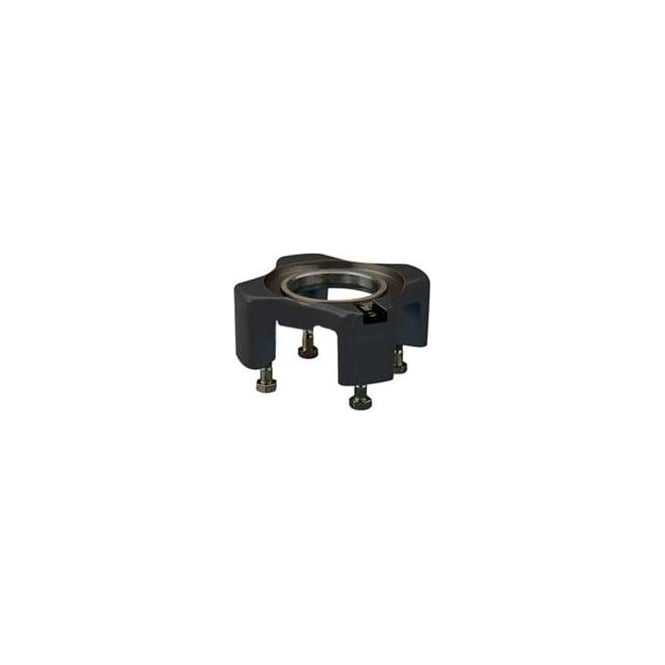 Vinten 3055-3B Mitchell Spider Adaptor for pedestals - black