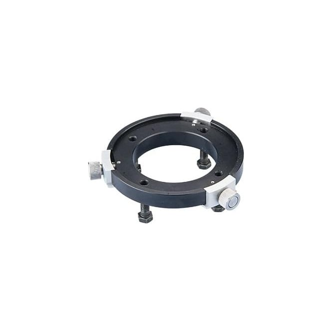 Vinten 3100-3 Quickfix Adapter with 4-Bolt Flat Base
