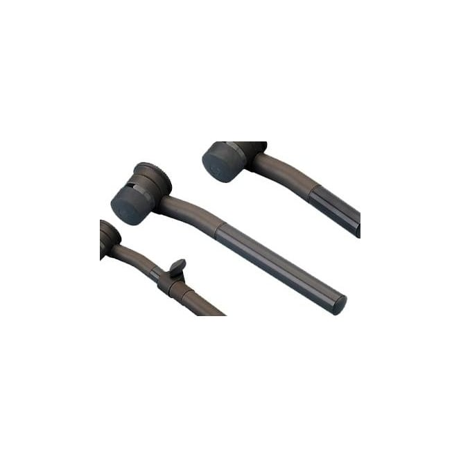 Vinten 3219-93 Extra Short pan bar & clamp for Vector