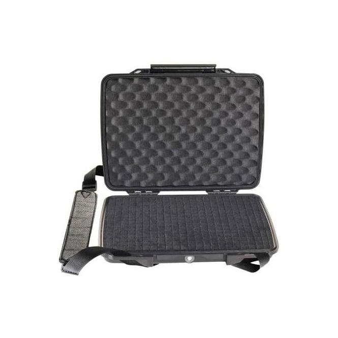 Peli 1075 Hardback case for netbooks/Tablets 282 x 201 x 41