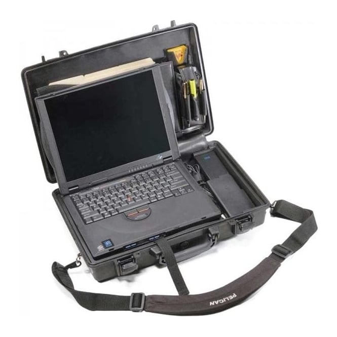 Peli 1490 CC1 Laptop Case 462x298x110