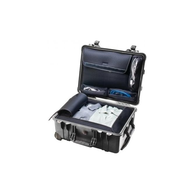 Peli 1560 LOC Laptop Overnight Case 517 x 392 x 229