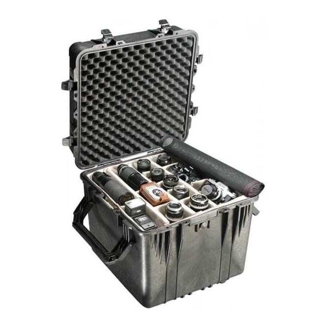 Peli 0370 Cube Case 610 x 610 x 605