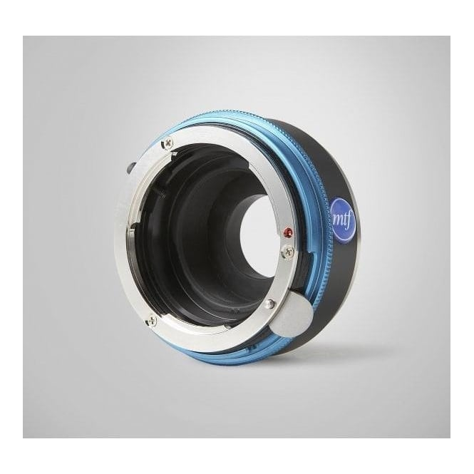 MTF Nikon G to C mount adaptor