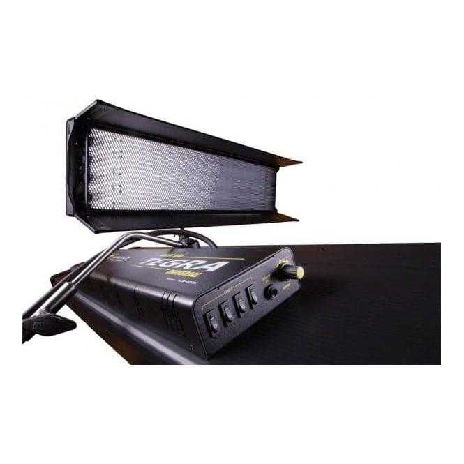 Kino Flo TEG-450-230U Tegra 4Bank DMX, Univ 230U