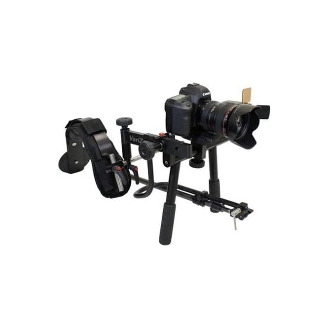 Varizoom VZ-ZGRIG-DSLR Zero Gravity Shoulder Support for DSLR Cameras
