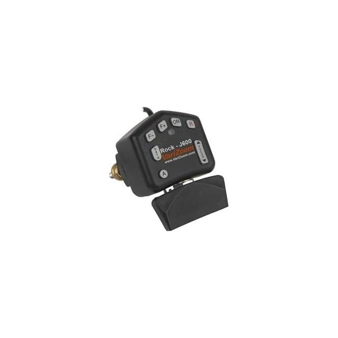 Varizoom VZ-ROCK-J600 Compact Zoom/Focus/Iris Control