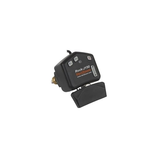 Varizoom VZ-ROCK-J150 Compact Zoom/Focus/Iris Control