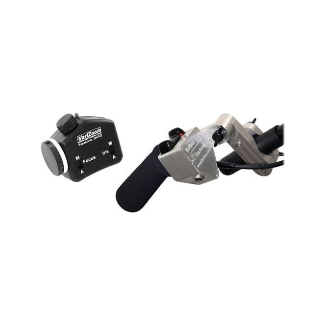 Varizoom VZ-SPG-PZFI Pistol Grip Zoom & Focus/Iris Kit