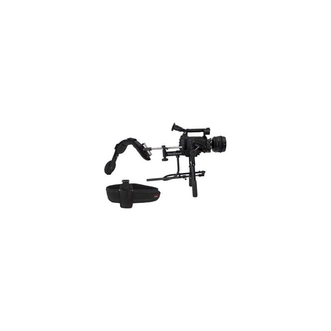 Varizoom VZ-ZGRIG Zero Gravity Shoulder Support for HD Cameras