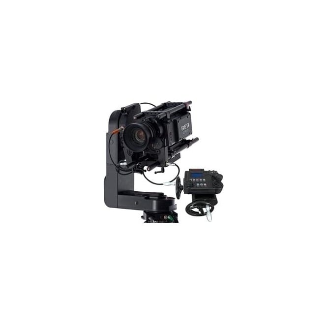 Varizoom VZCINEMAPRO-K1 CP Head w/ Advanced Console & Hand Wheels