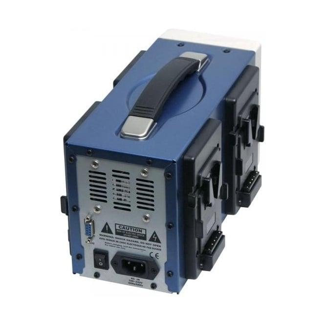 Swit D-3004S 4 channel digital charger