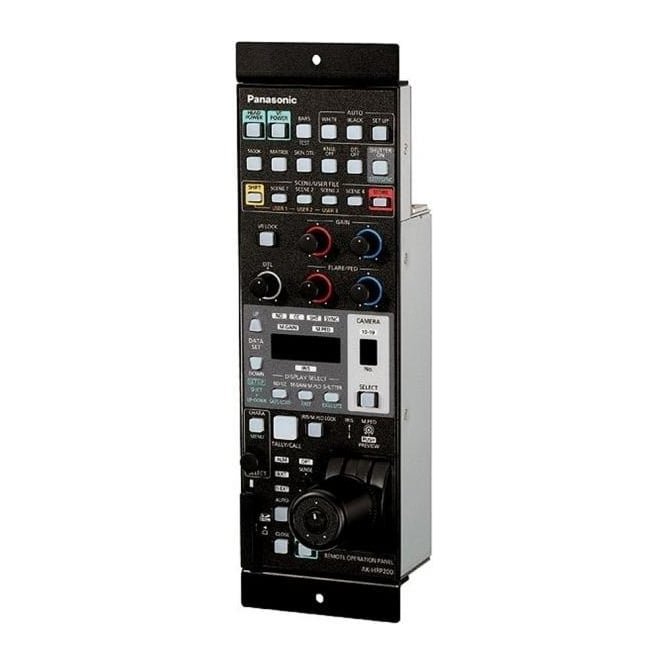 Panasonic PAN-AKHRP200GJ Studio Camera Remote Operating Panel