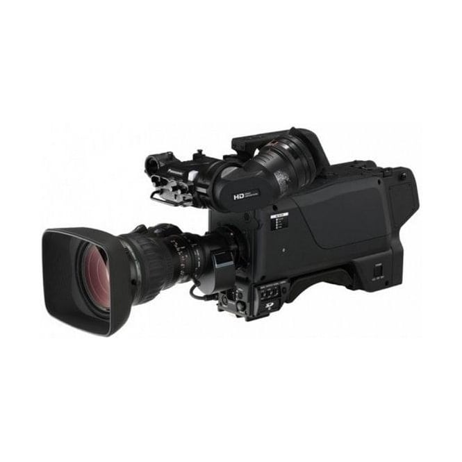 Panasonic PAN-AKHC3800GSJ studio camera head