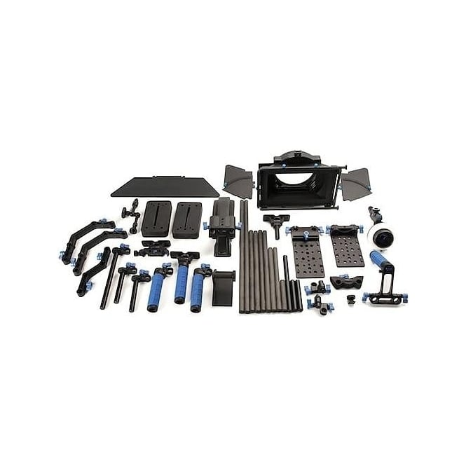 Redrock 18-066-1115 Redrock Micro Complete Universal Bundle For Micro FF