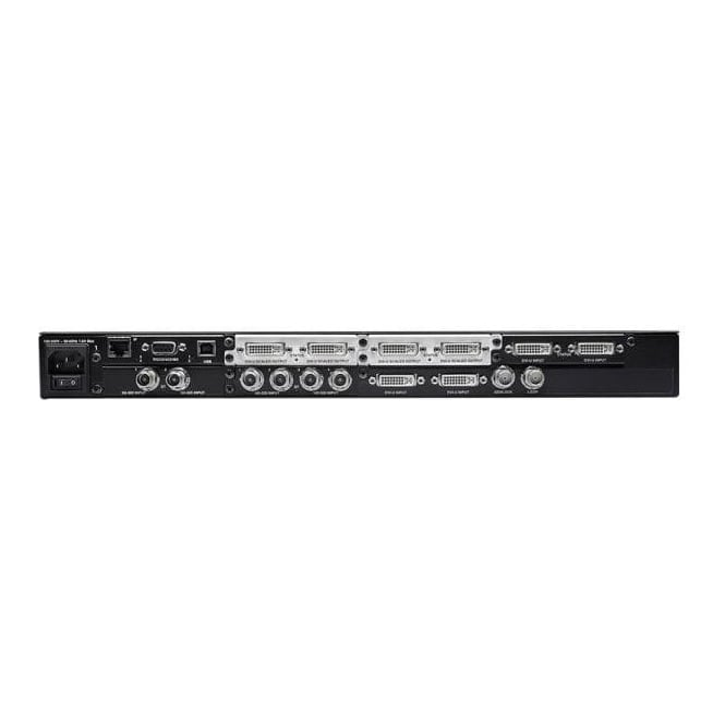 Tv One TV1-C3-510-1001 Coriomaster mini chassis 5 slots for A/V Modules