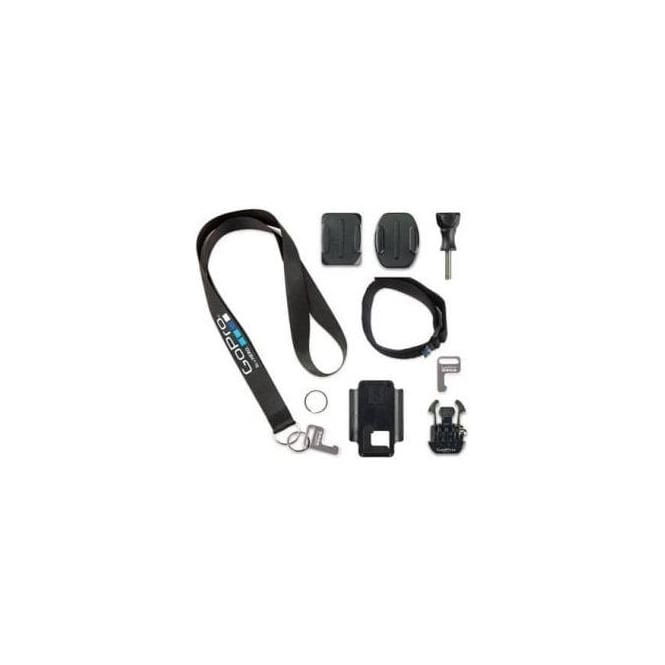 GoPro GP3042 wi-fi remote mounting kit