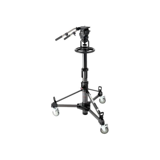 Libec RSP-850PDB compact pedestal system