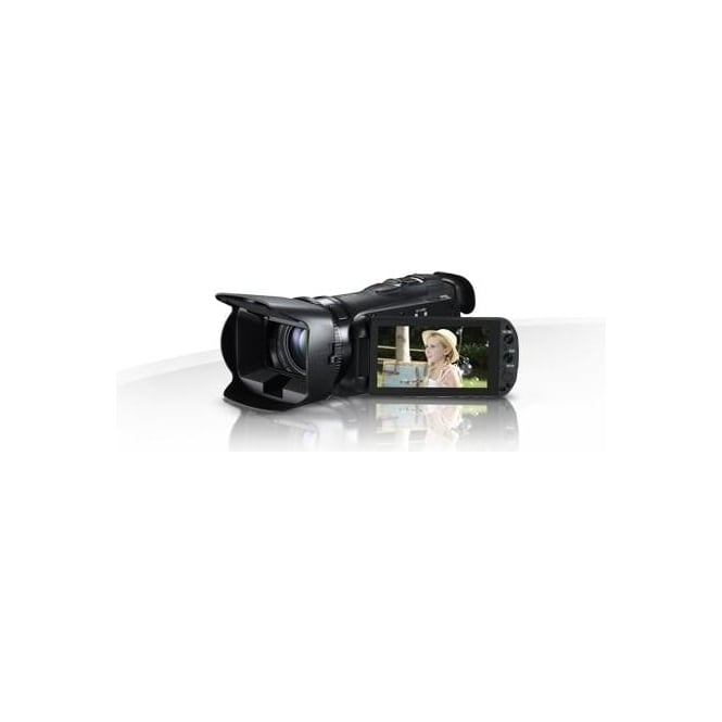 Canon HF-G25 Digital Video Camera with 10x Zoom Lens