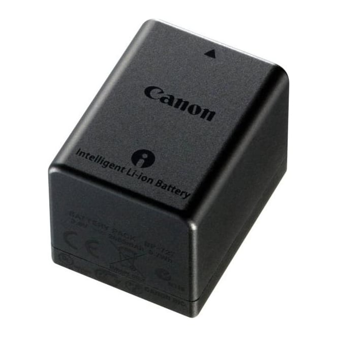 Canon BP-727 High Capacity Battery Pack