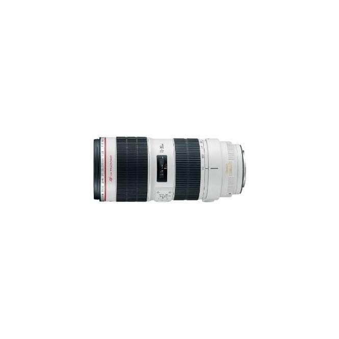 Canon EF 70-200mm f/2.8L IS II USM 35mm SLR Zoom Lens