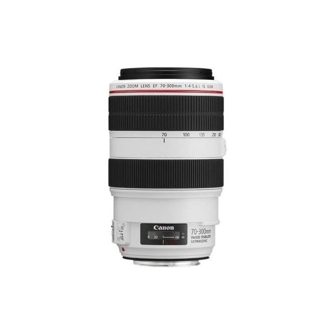 Canon EF 70-300mm f/4-5.6L Is UsM L Series Telephoto Zoom Lens