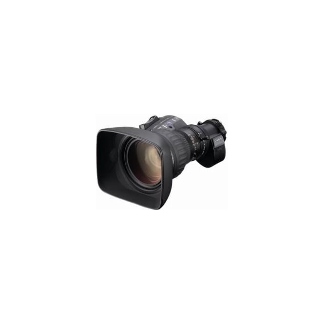 Canon hj22ex7.6b irse-a HD Tele Zoom Lens