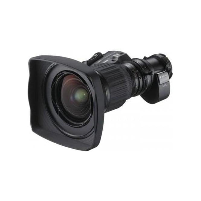 Canon hj17ex6.2b iase 6.2-106mm HD Lens